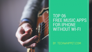 Free Music Apps for iPhone Without Wi-Fi(1)