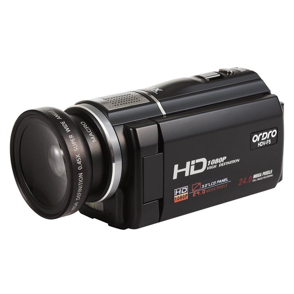 best camcorder under 300 2019