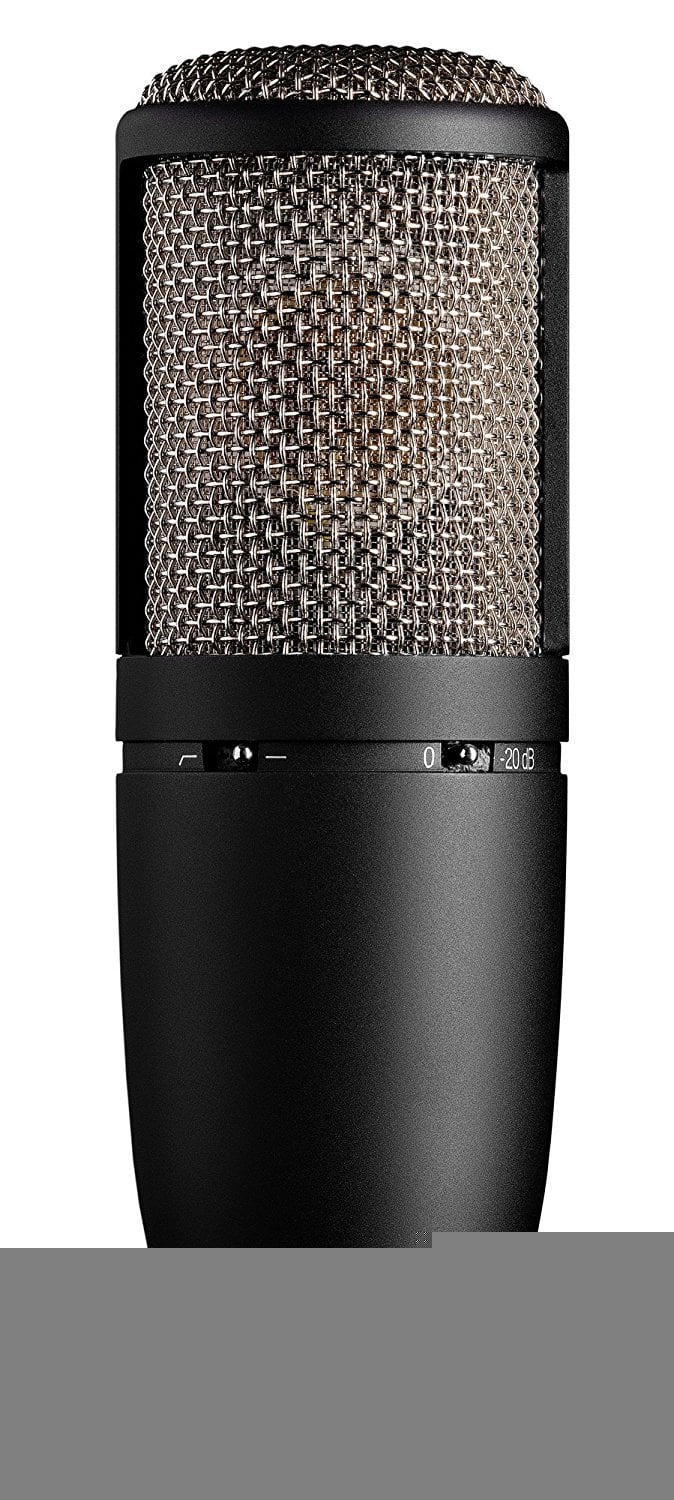 best usb condenser mic for streaming
