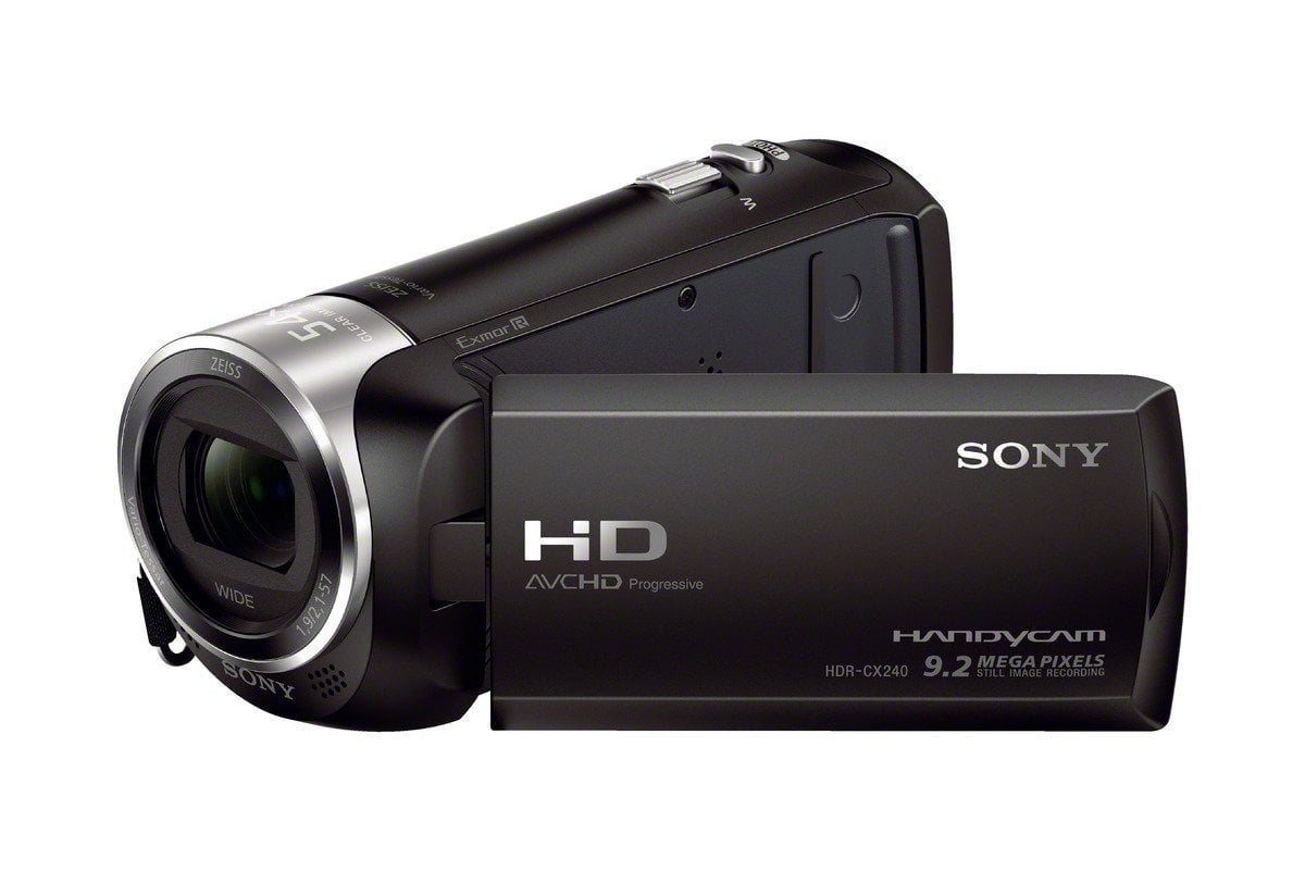 best camcorder for sports recruiting