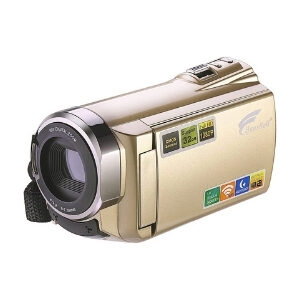 HAUSBELL Camcorder review