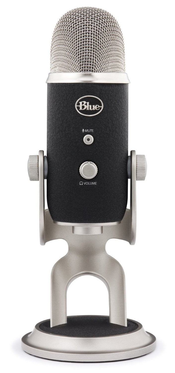 microphone for recording vocals on computer