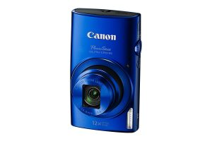Canon PowerShot ELPH Digital Camera