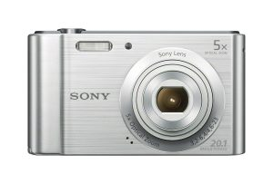 sony vlogging camera with flip screen