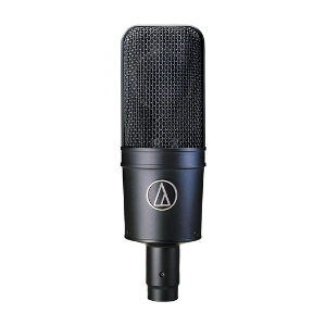 Audio- Technica AT4033/CL Cardioid review