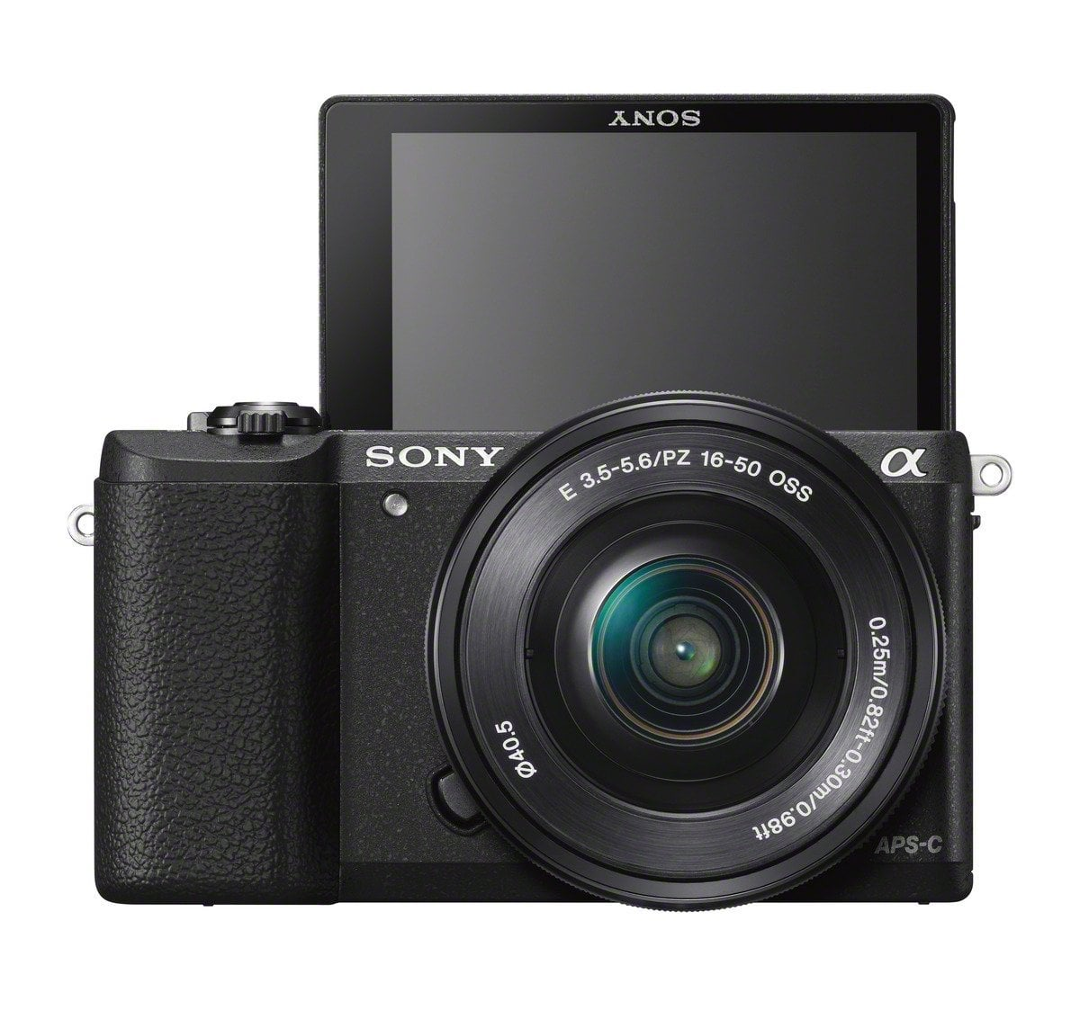 Sony a5100 Vlogging Camera Review – A Complete Buying Guide