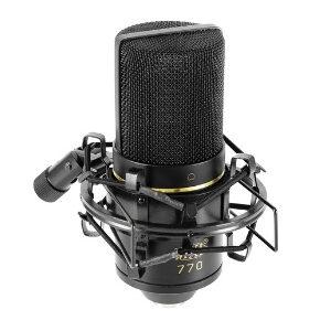 MXL Mics 770 review