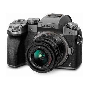 PANASONIC LUMIX G7 4K Mirrorless Camera Review