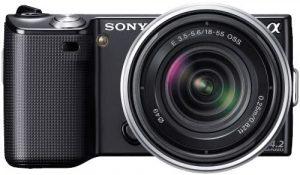 Sony NEX-5RK