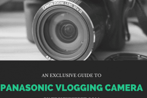panasonic vlogging camera