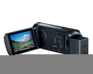 Best Camcorder for Low Light Sports