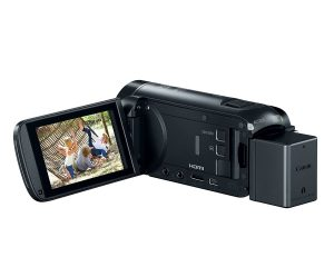 Best HD Camcorder for Sports