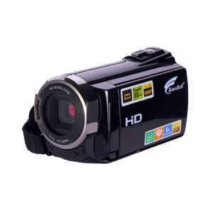 Best Camcorders Under 200 to 250 of 2020 - Reviews & Top Picks 7