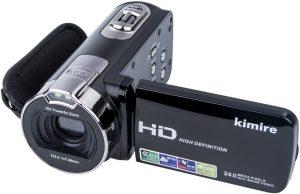 Kimire Ultra HD Digital Video Camera