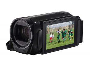 Canon Vixia HF R72