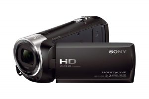 Sony HDR-CX405/B Review