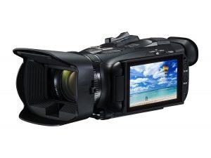 Canon Vixia hf g40 REVIEW