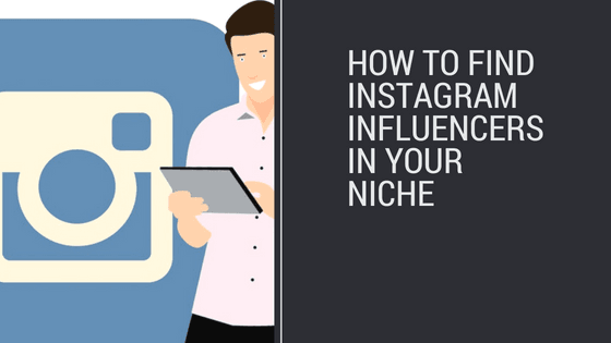 How to Find Instagram Influencers?