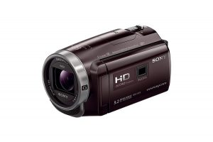 sony HDR-PJ675 Camcorder review
