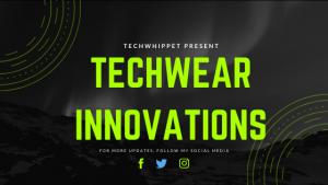 Techwear Innovations