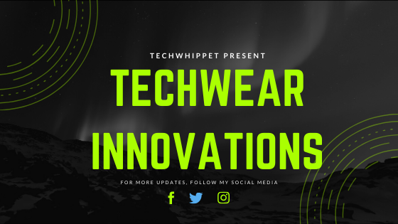 Techwear Innovations