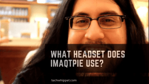 What Headset Does Imaqtpie Use