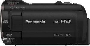 Panasonic V770