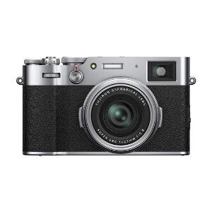 Fujifilm X100V review