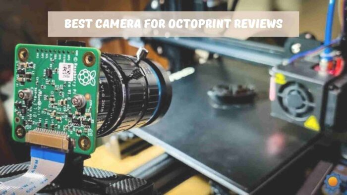 Best Camera For Octoprint Reviews