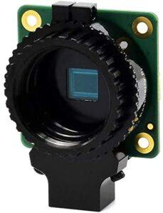 Raspberry Pi HQ Camera Module for Raspberry Pi 4 3 Model B